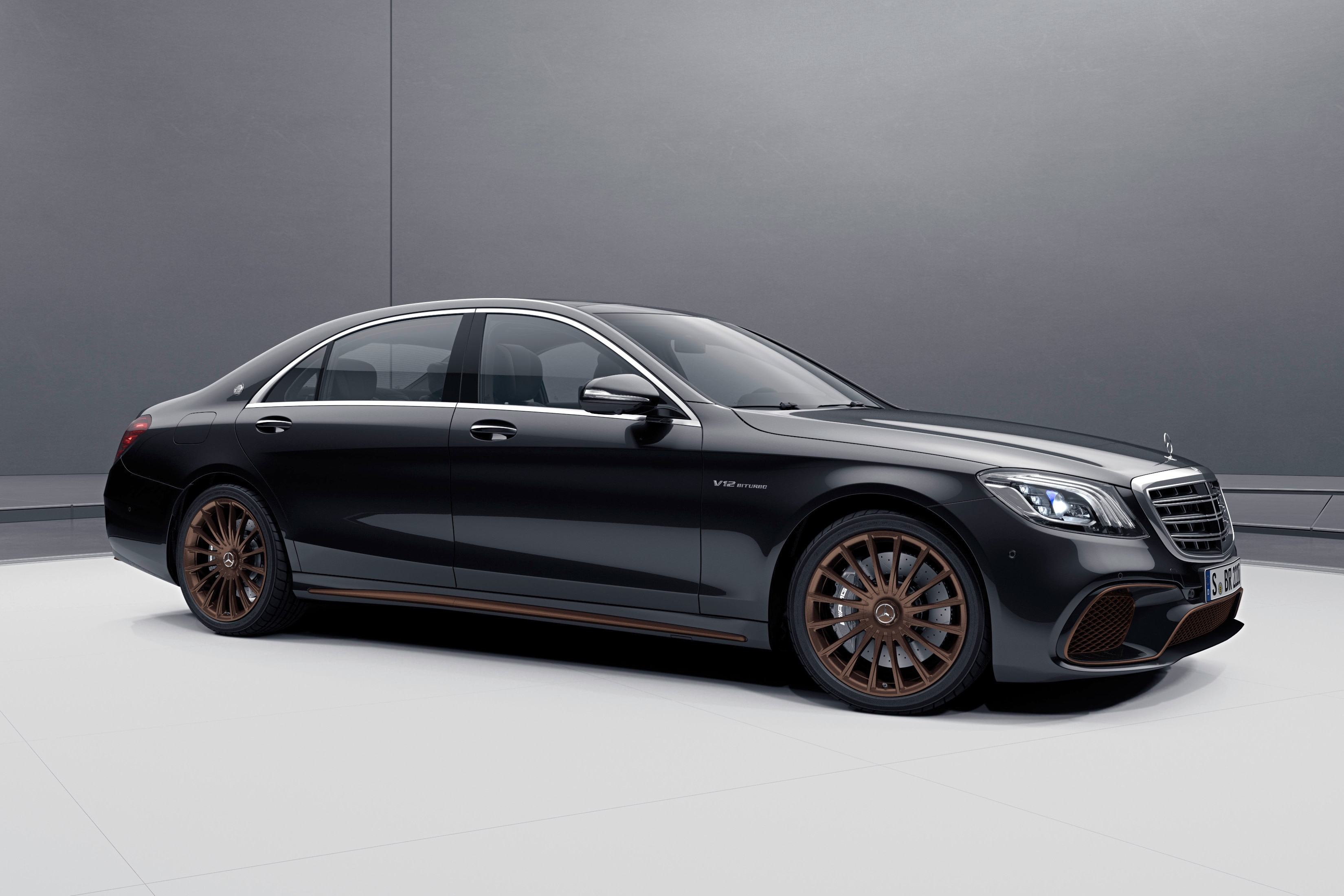 2019 Mercedes-AMG S65 Final Edition: Get One While the ...