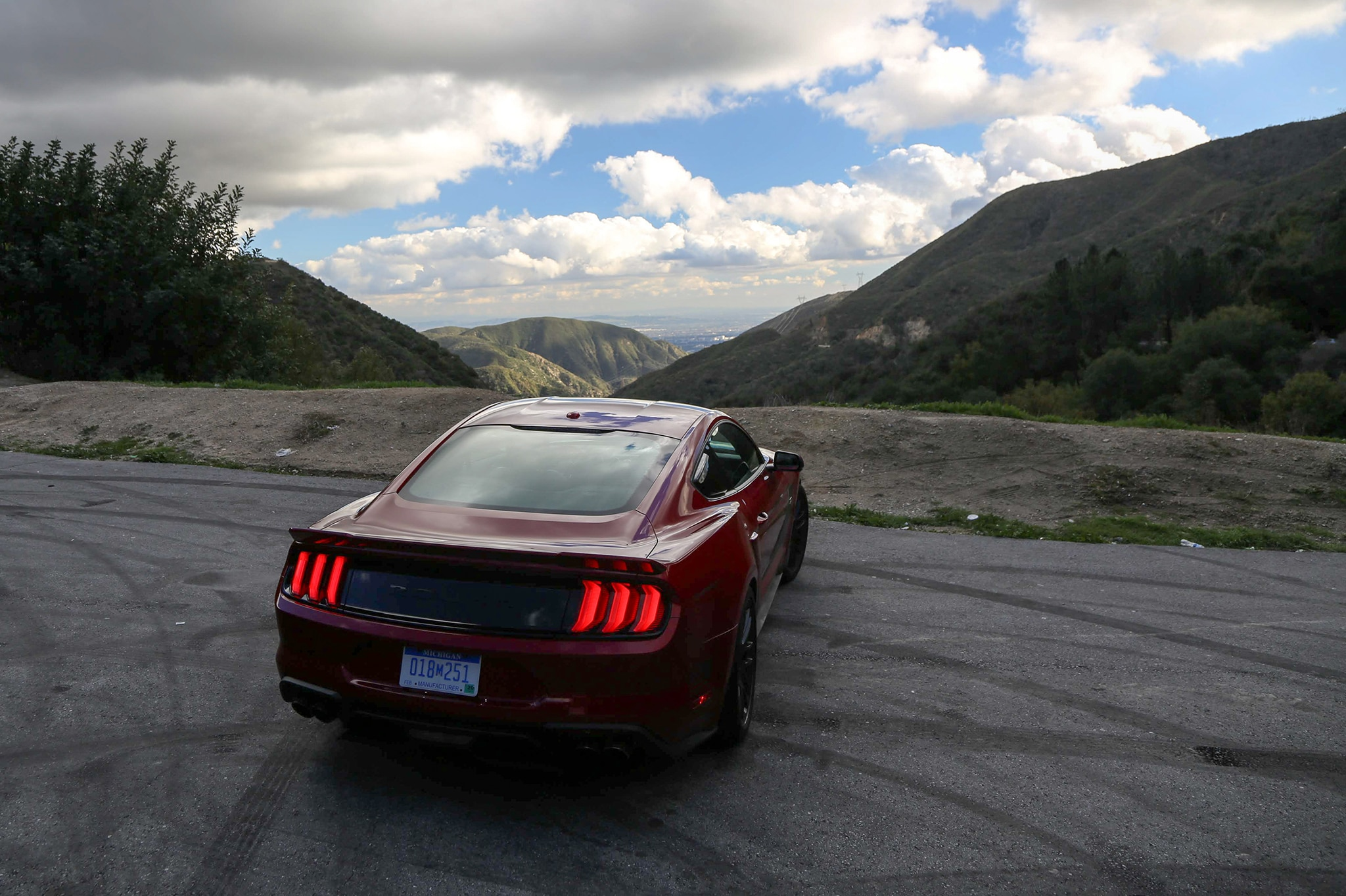 Roush Mustang Price >> 2019 Ford Mustang Roush Stage 3 Review Stacked With Power