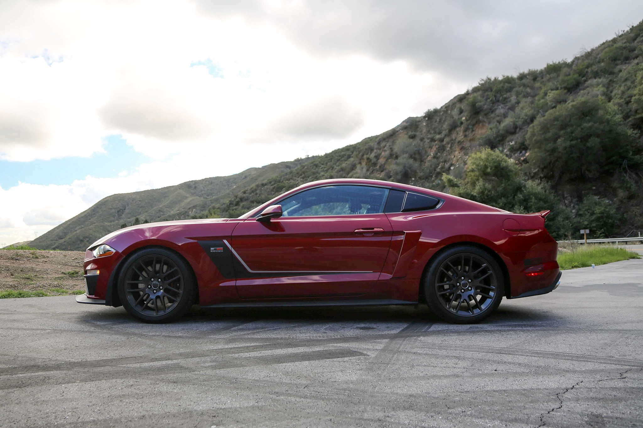 2019 Ford Mustang Roush Stage 3 Review: Stacked with Power