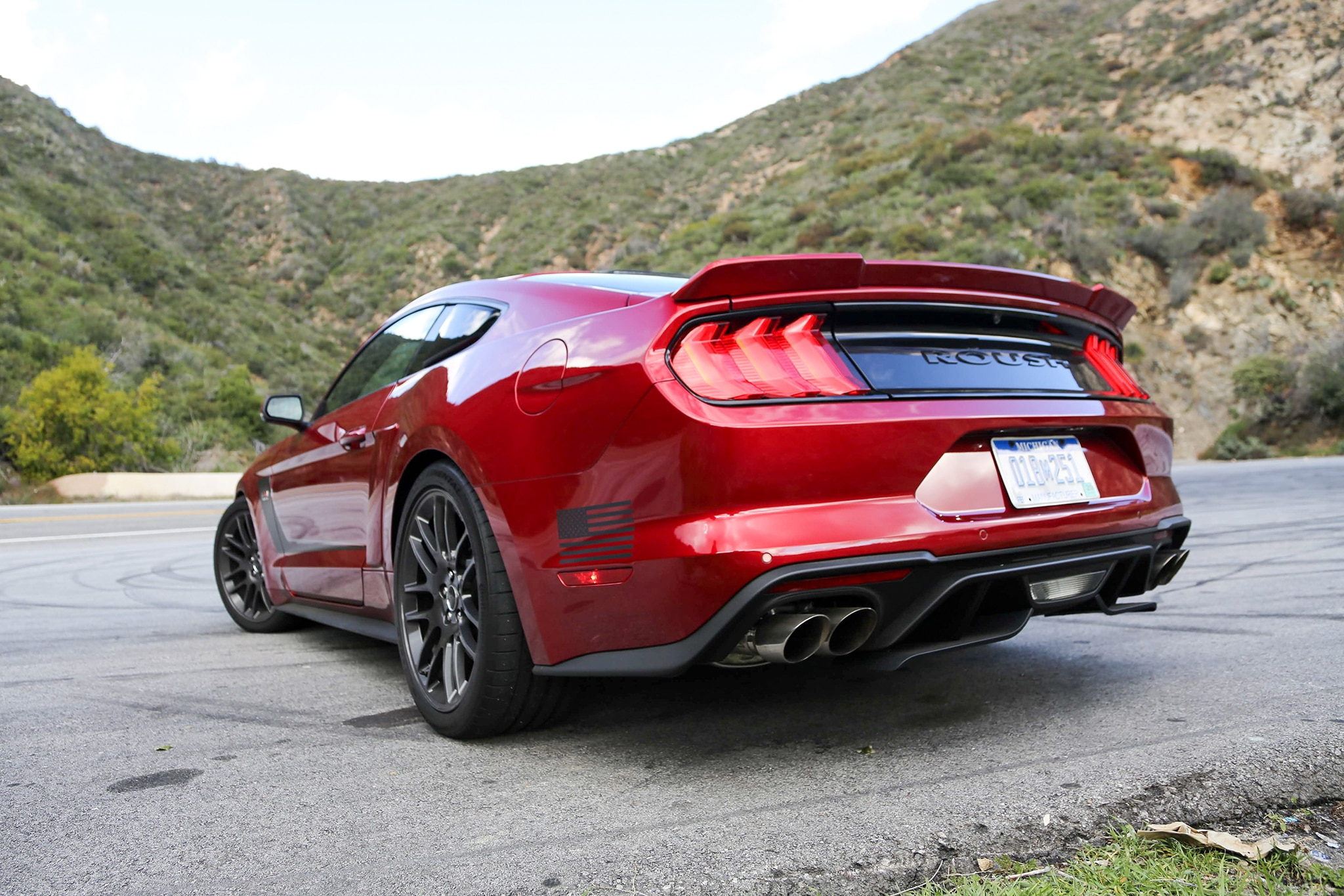 2019 Ford Mustang Roush Stage 3 Review: Stacked with Power ...