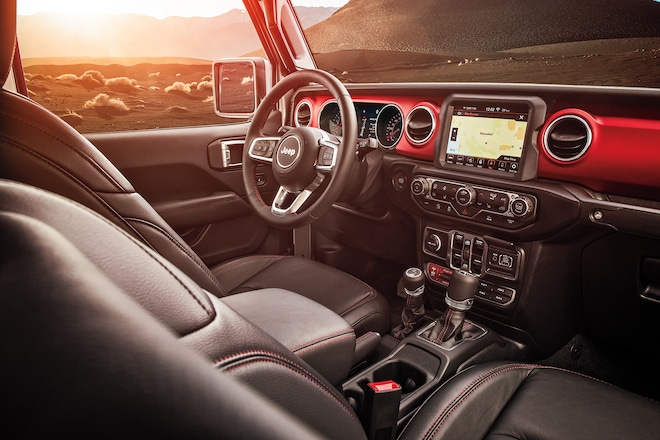 2020 Jeep Gladiator First Drive Review: It's Outstanding