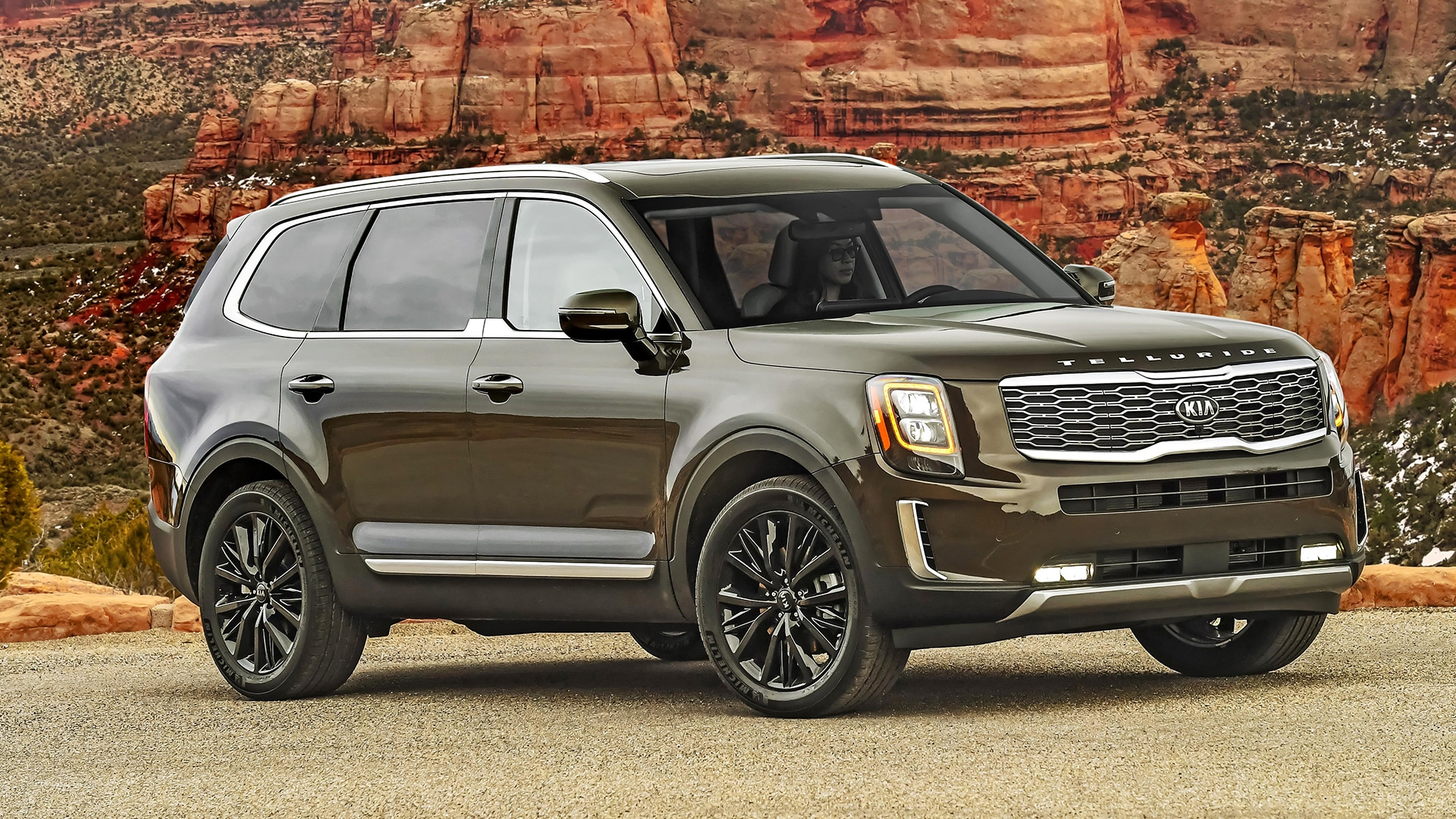 2020 kia telluride first drive review  classy and comfortable