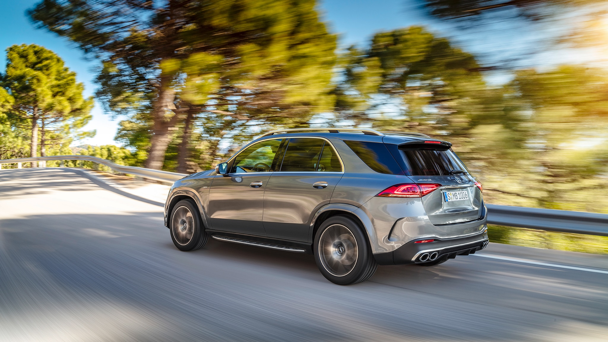 2021 Mercedes-AMG GLE 53 Release Date And Specs >> 2021 Mercedes Amg Gle53 Debuts 429 Hp And Plenty Of Tech