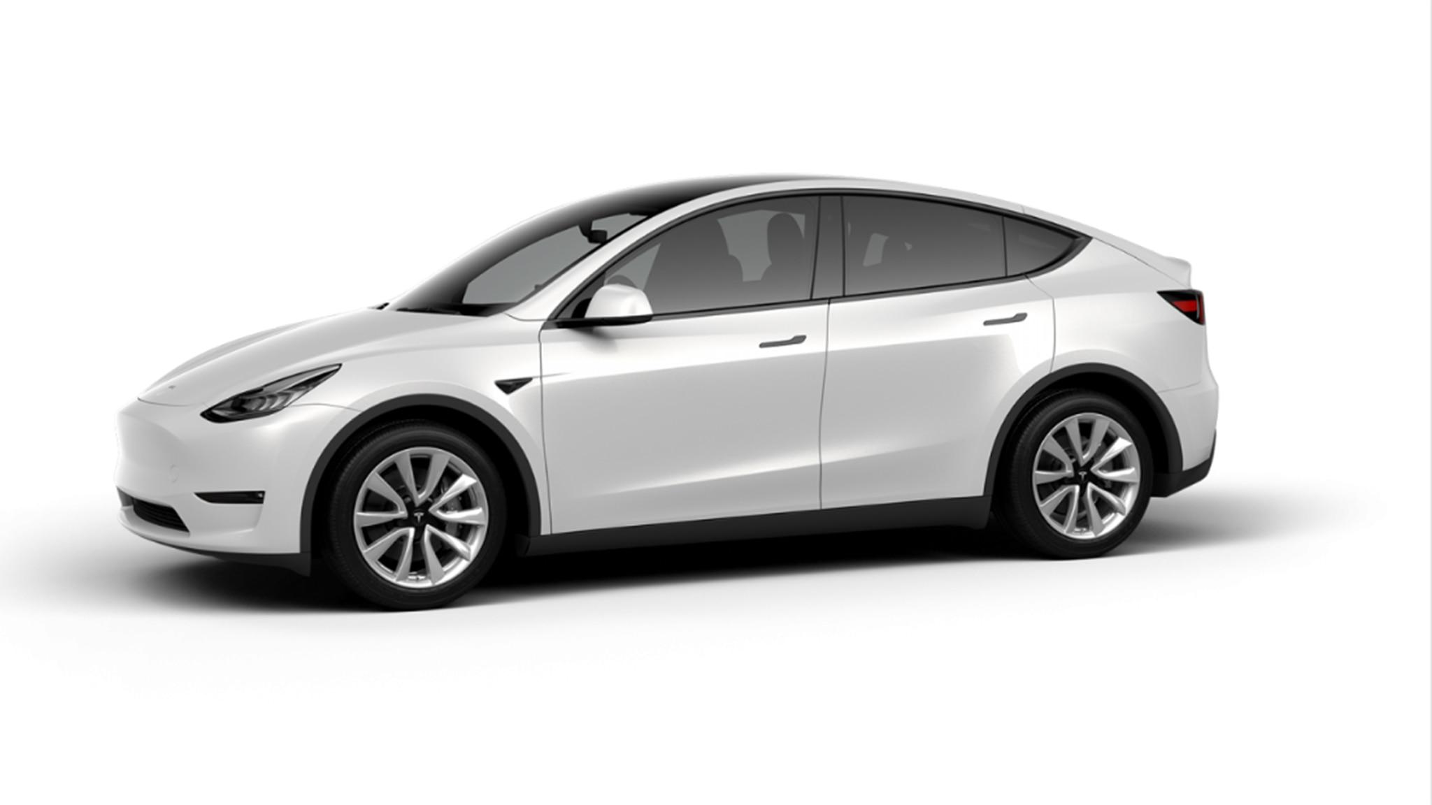 Tesla Model Y Facebook: 2021 Tesla Model Y Debuts: Here's What You Should Know