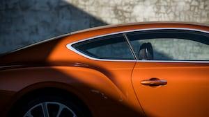 Bentley Continental GT V8 14