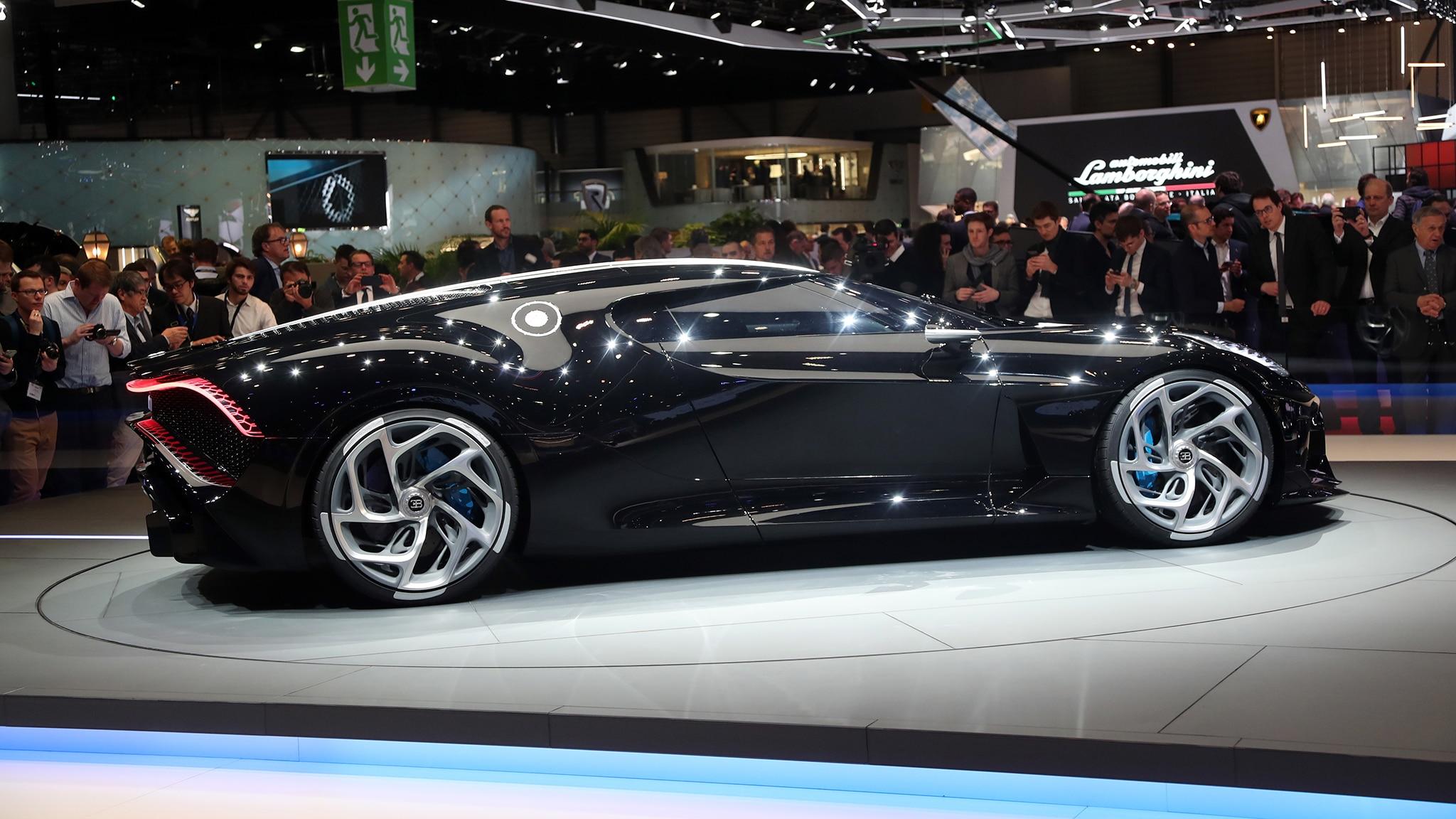 Bugatti La Voiture Noire 04 1