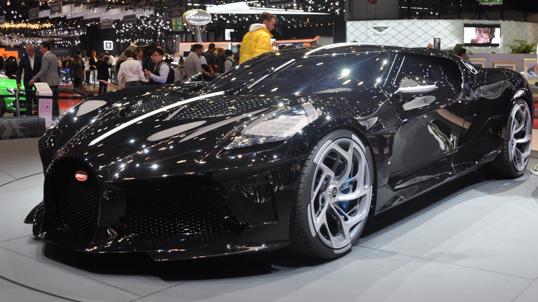 the bugatti la voiture noir is a 12 5 million tribute to. Black Bedroom Furniture Sets. Home Design Ideas