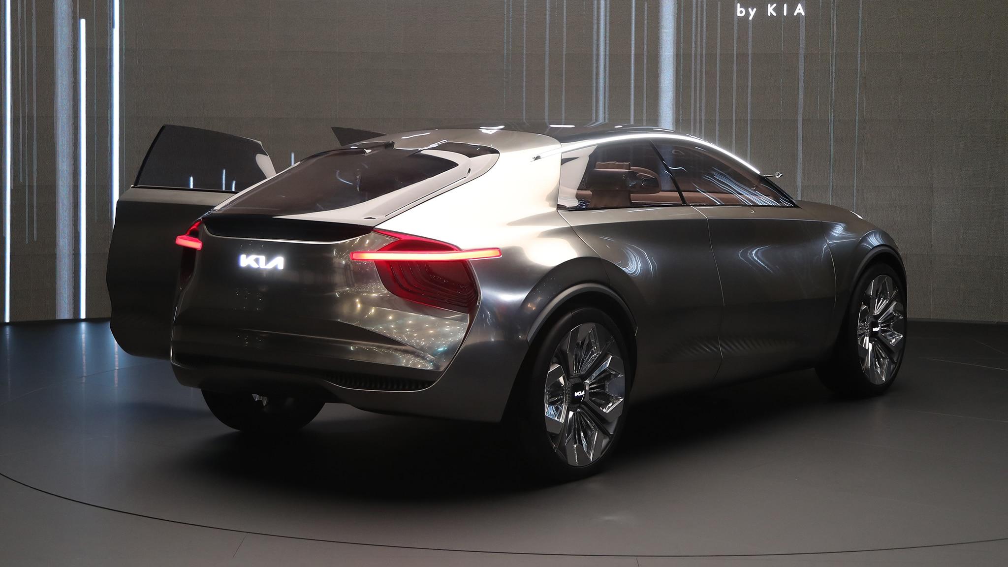 Kia Imagine Concept 06