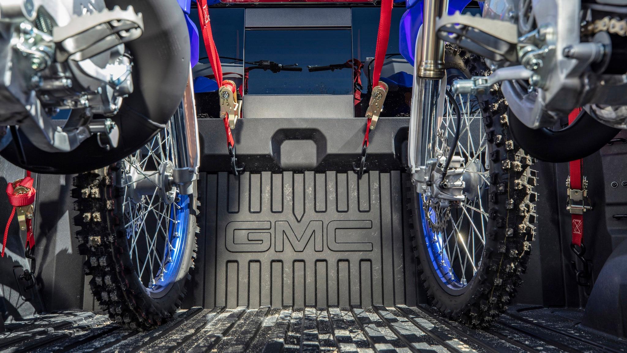 2019 GMC Sierra 1500 Denali CarbonPro Edition 15