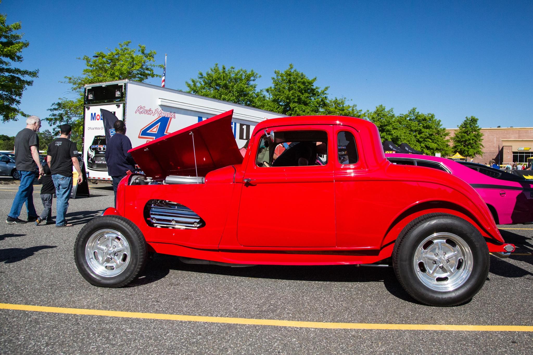 In Photos: 2019 Hot Wheels Legends Tour: Atlanta   Automobile Magazine