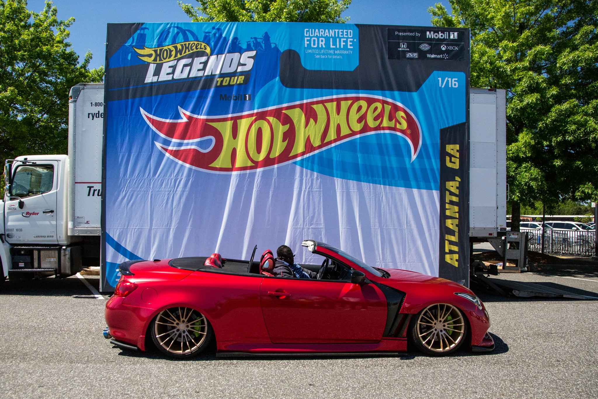 In Photos: 2019 Hot Wheels Legends Tour: Atlanta | Automobile Magazine