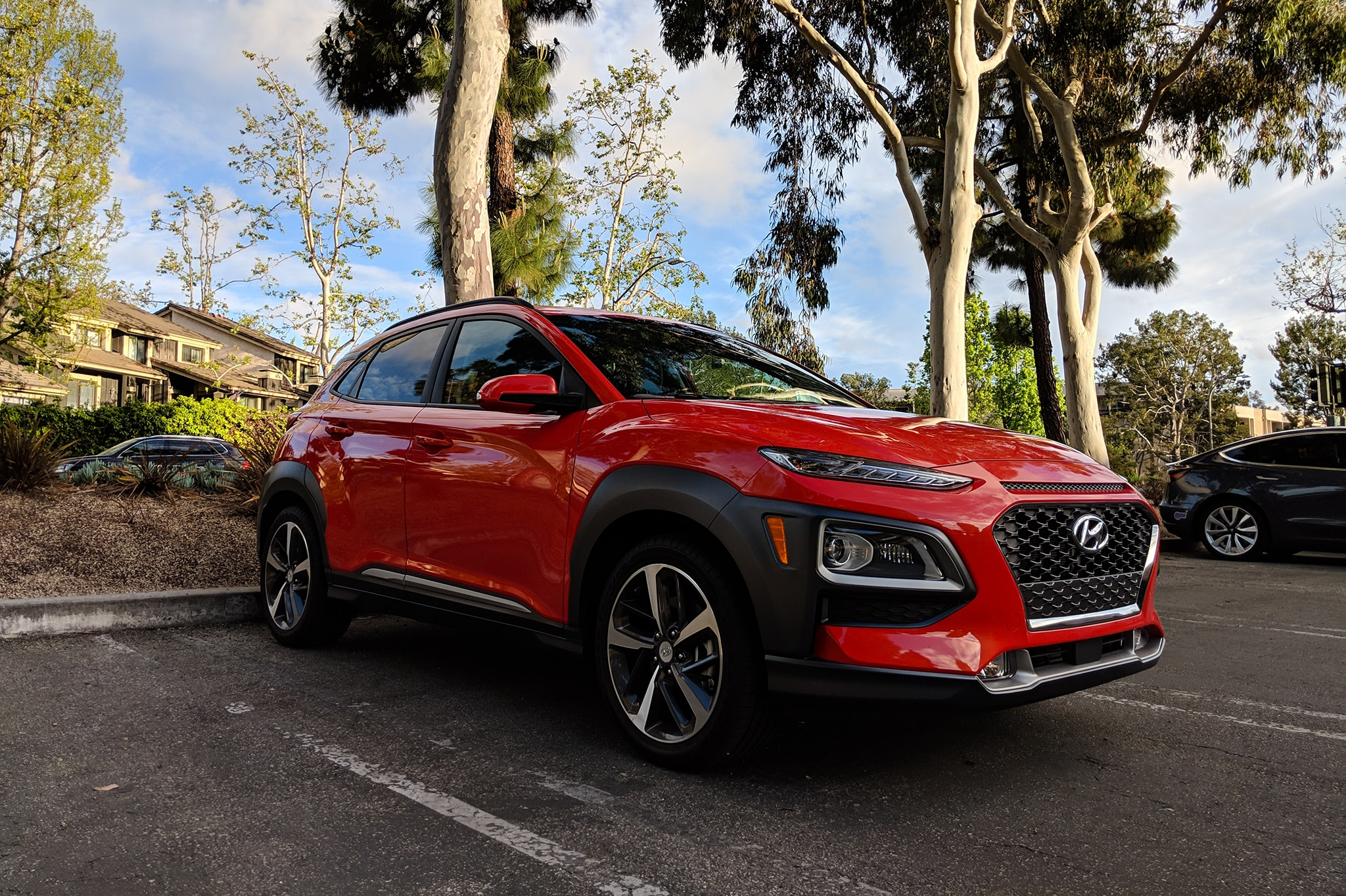 Best 8 Passenger Suv >> 2019 Hyundai Kona Ultimate Review: A Hatchback in Disguise ...