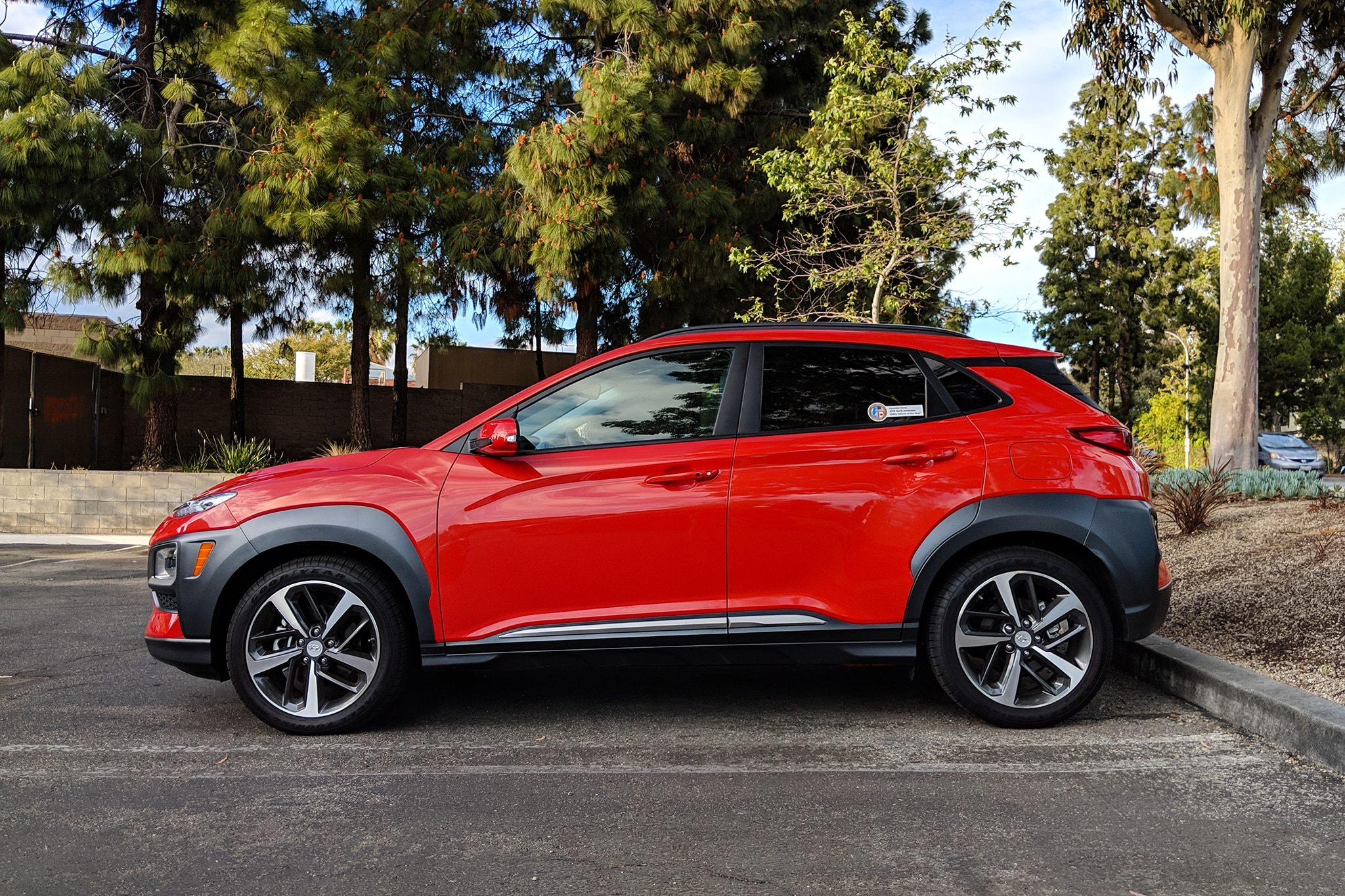 2019 Hyundai Kona Ultimate Review: A Hatchback In Disguise