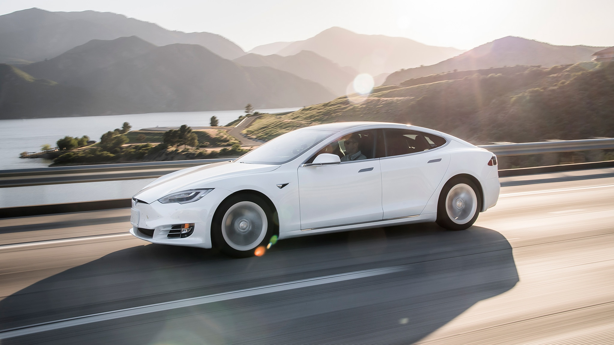 Tesla Model S Gets Major Updates To Range Charging And