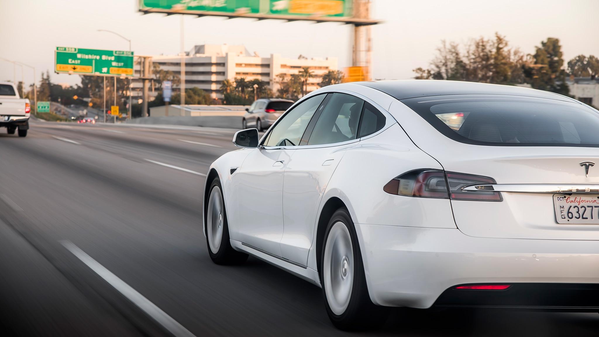 Tesla Model S Gets Major Updates to Range, Charging, and More