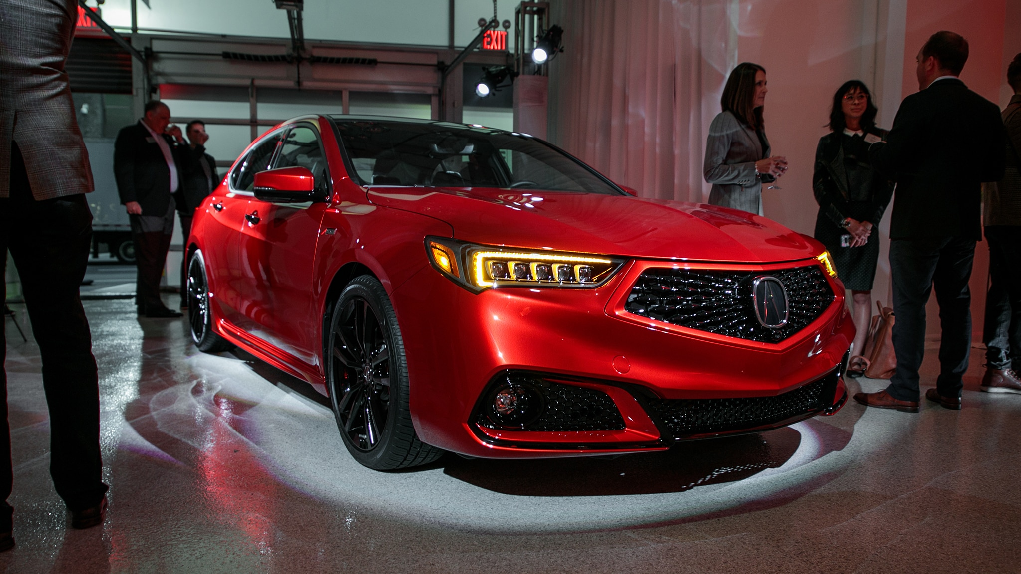 2019 New York Auto Show Hits Misses And Revelations Automobile