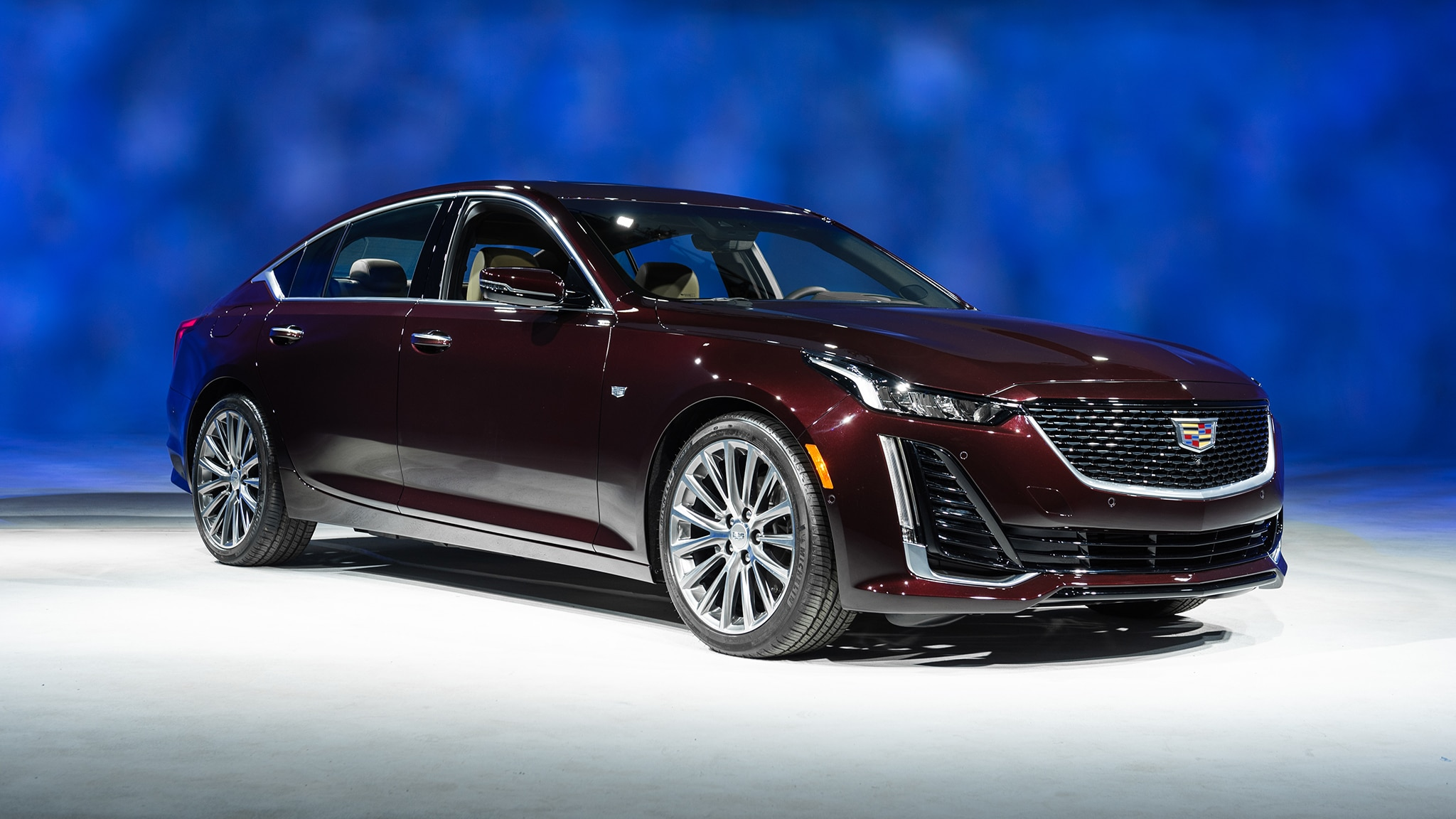 2020 Cadillac CT5: Stuff Cadillac Told Us About Its New ...