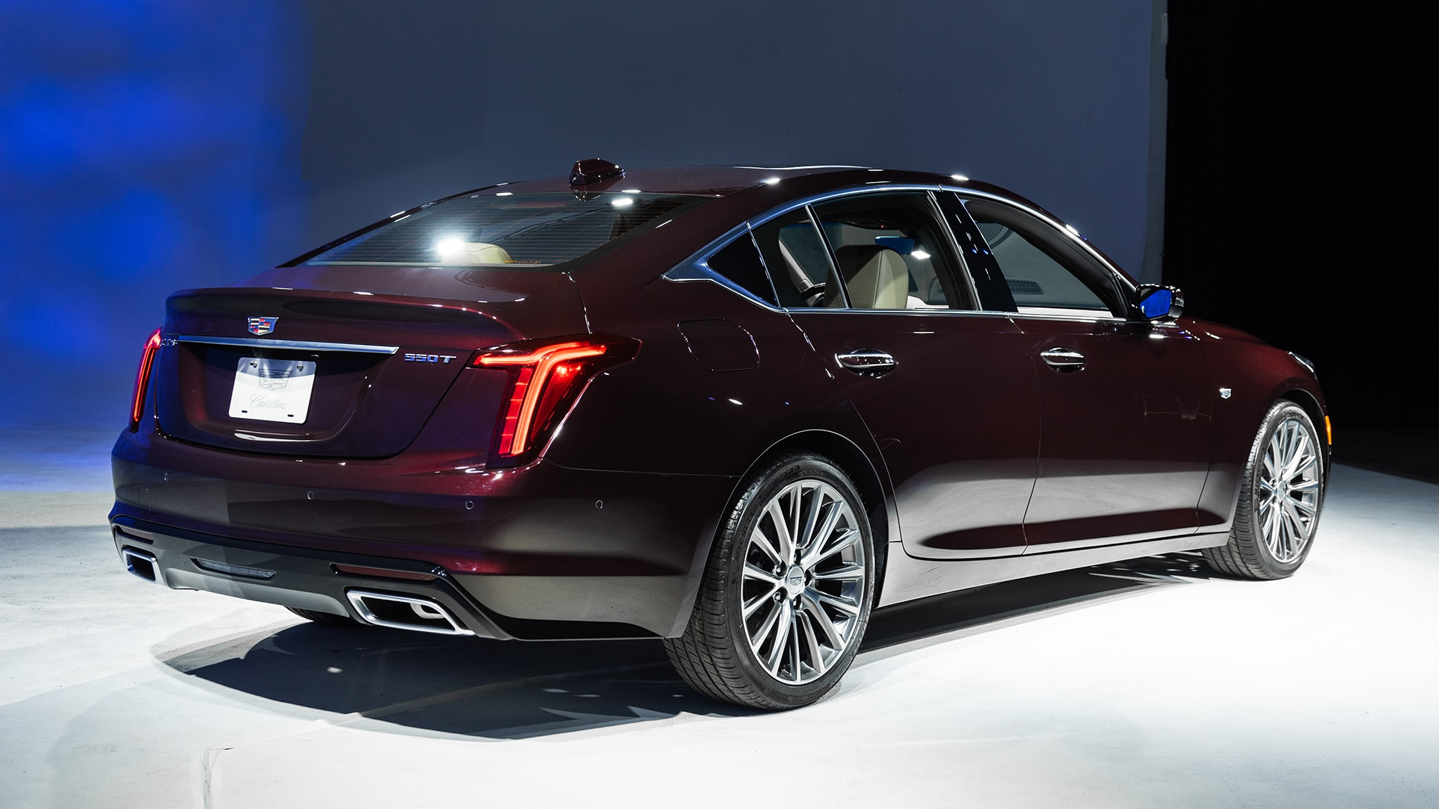 2020 cadillac ct5: stuff cadillac told us about its new
