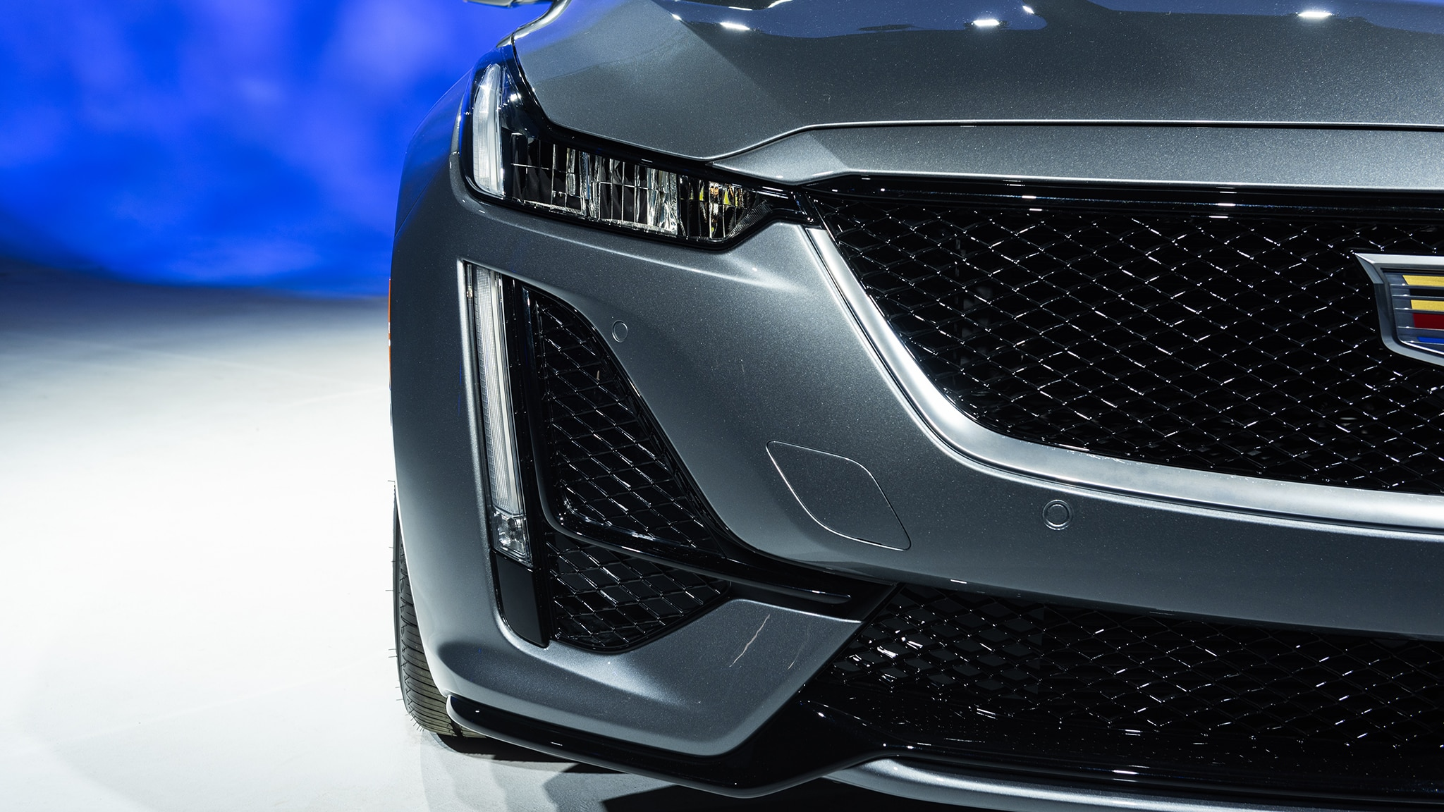 2020 Cadillac CT5 Official Photos and Info: It's a Huge Step Forward | Automobile Magazine