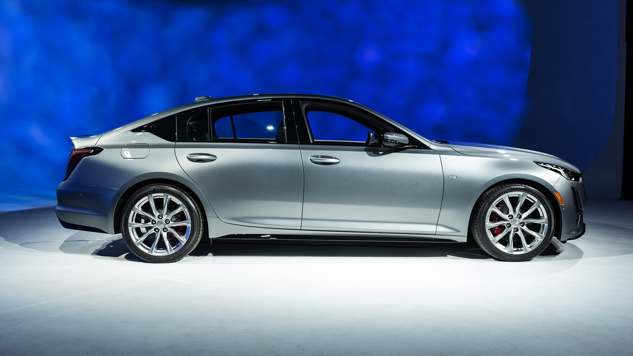 2020 Cadillac CT5: Stuff Cadillac Told Us | Automobile ...