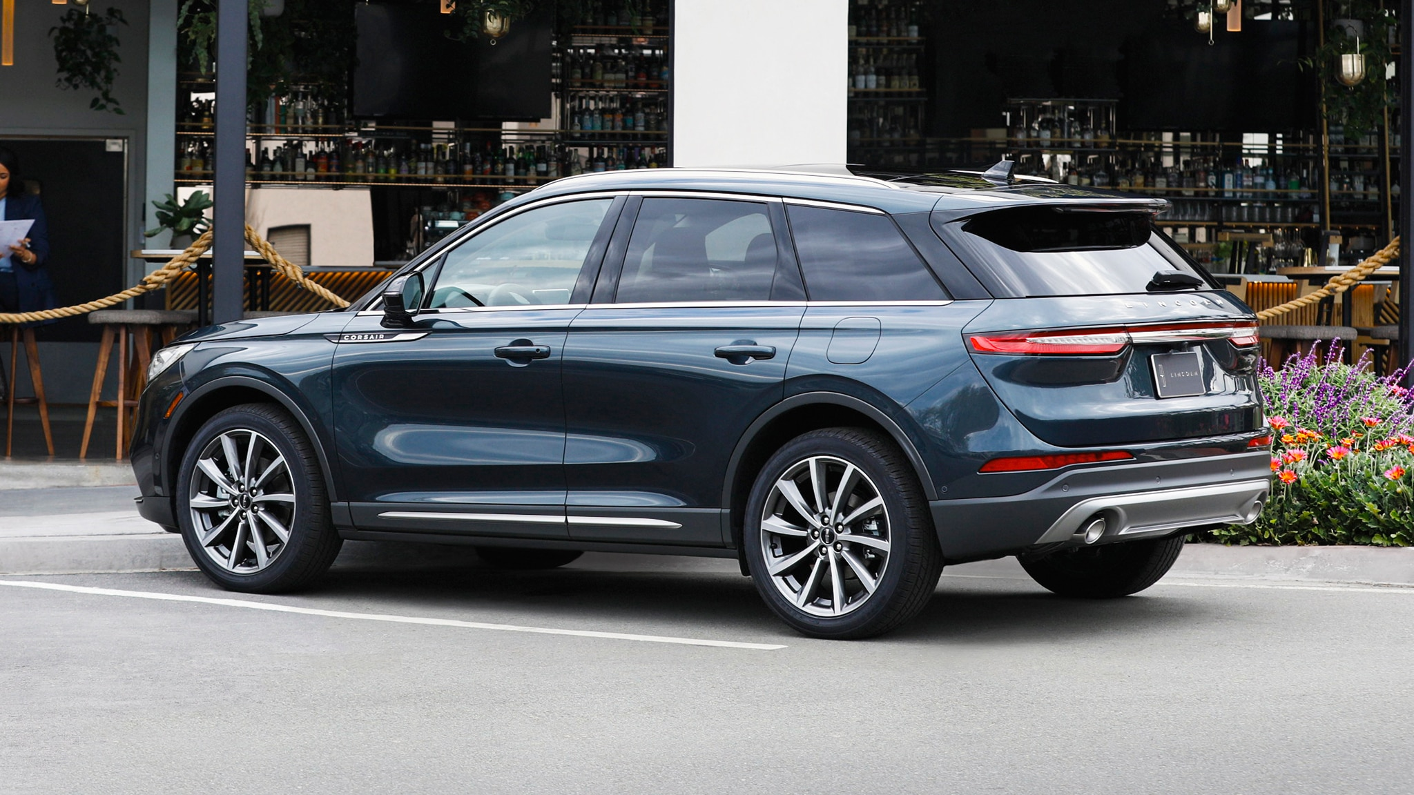 Car Remote Key >> Why the 2020 Lincoln Corsair Has a Chance to Succeed | Automobile Magazine