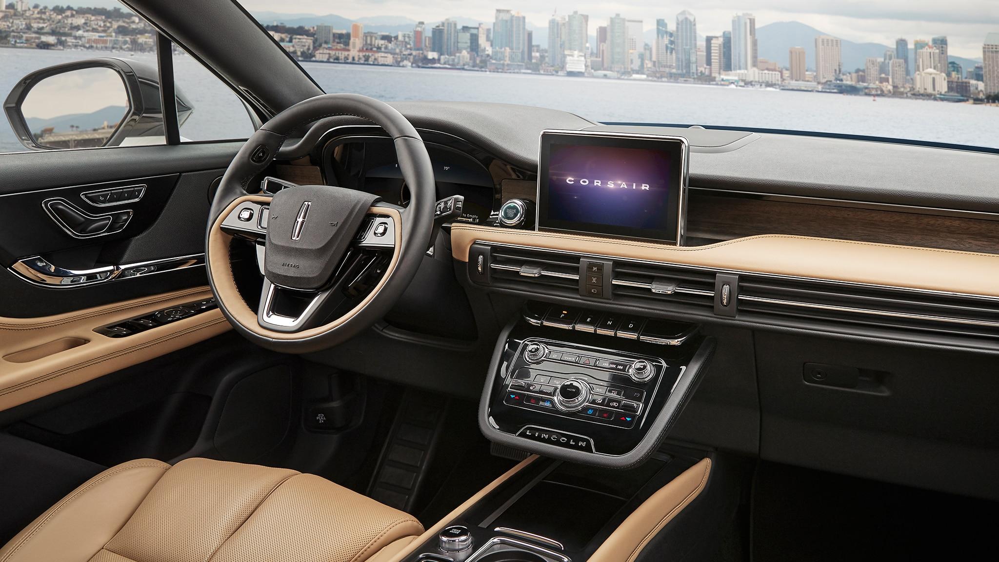 2020 Ford Escape Vs Lincoln Corsair Corporate Cousins