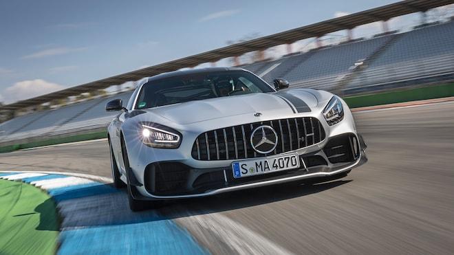 2020 Mercedes AMG GT R Pro 48