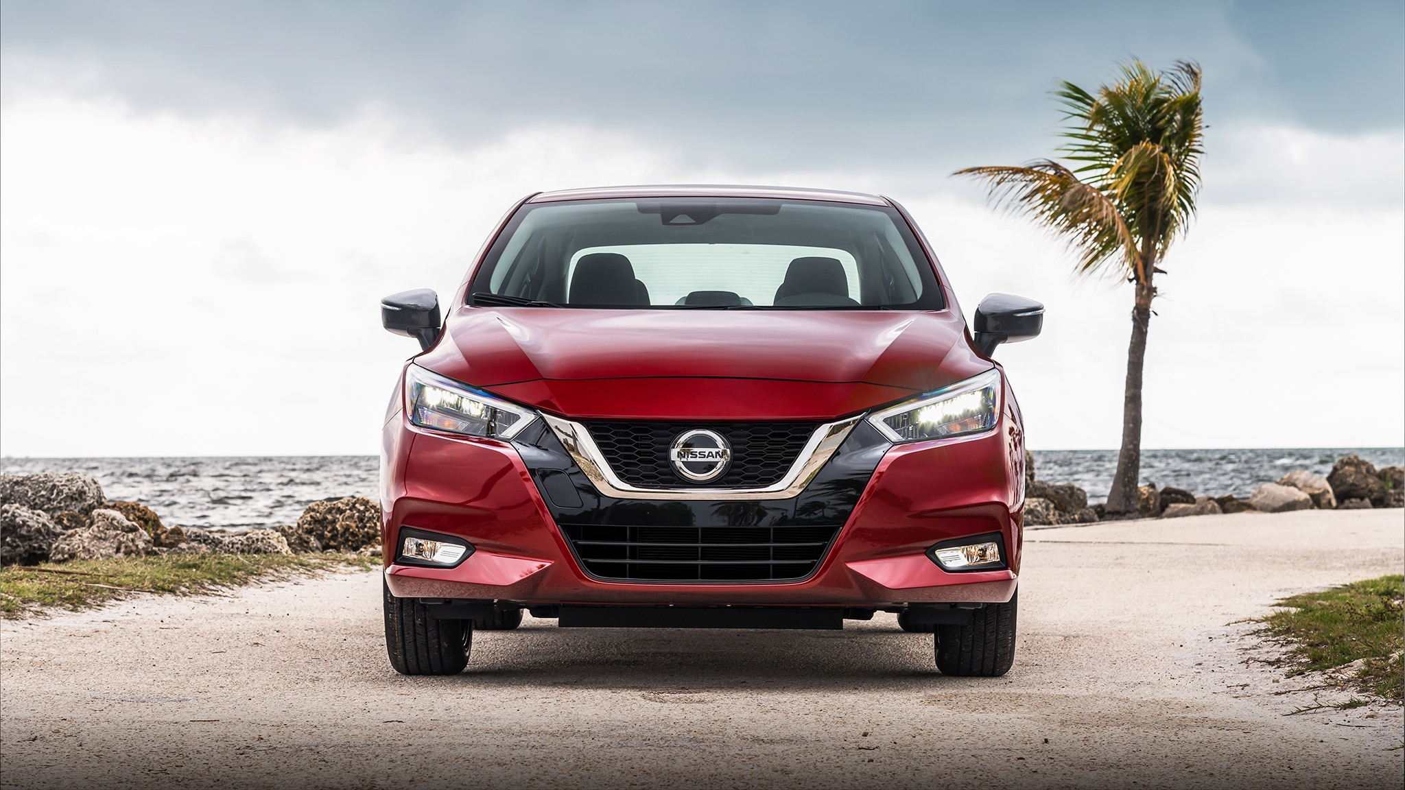 2020 Nissan Versa 14