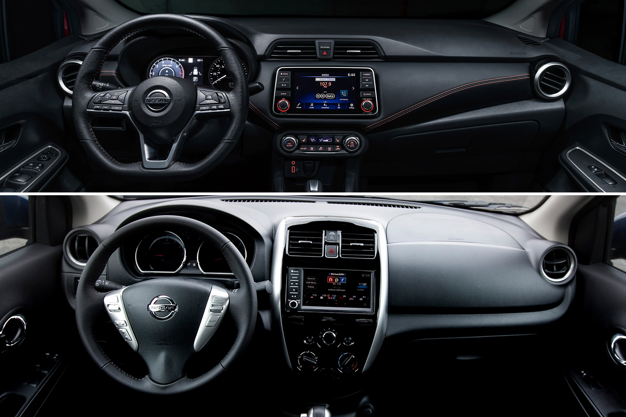 2020 Nissan Versa Debuts and It's Now . . . Stylish ...