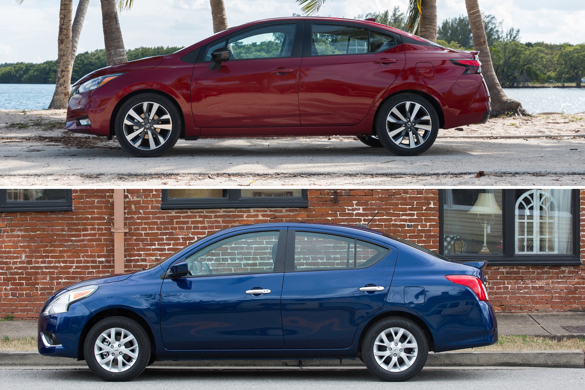 The 2020 Nissan Versa Is Here and It's . . . Stylish ...