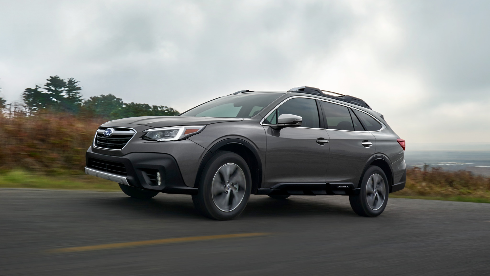 Acura Fort Myers >> 11 Ways the 2020 Subaru Outback Ups Its Game | Automobile ...