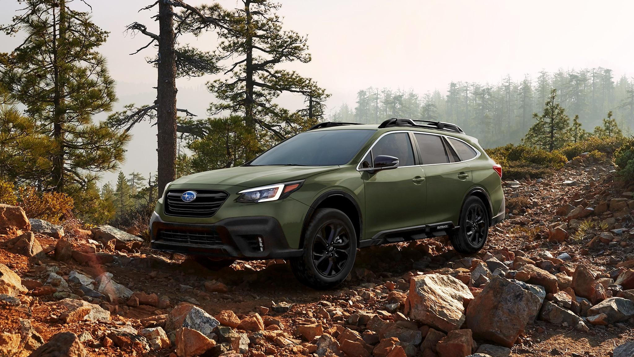 11 Ways The 2020 Subaru Outback Ups Its Game Automobile