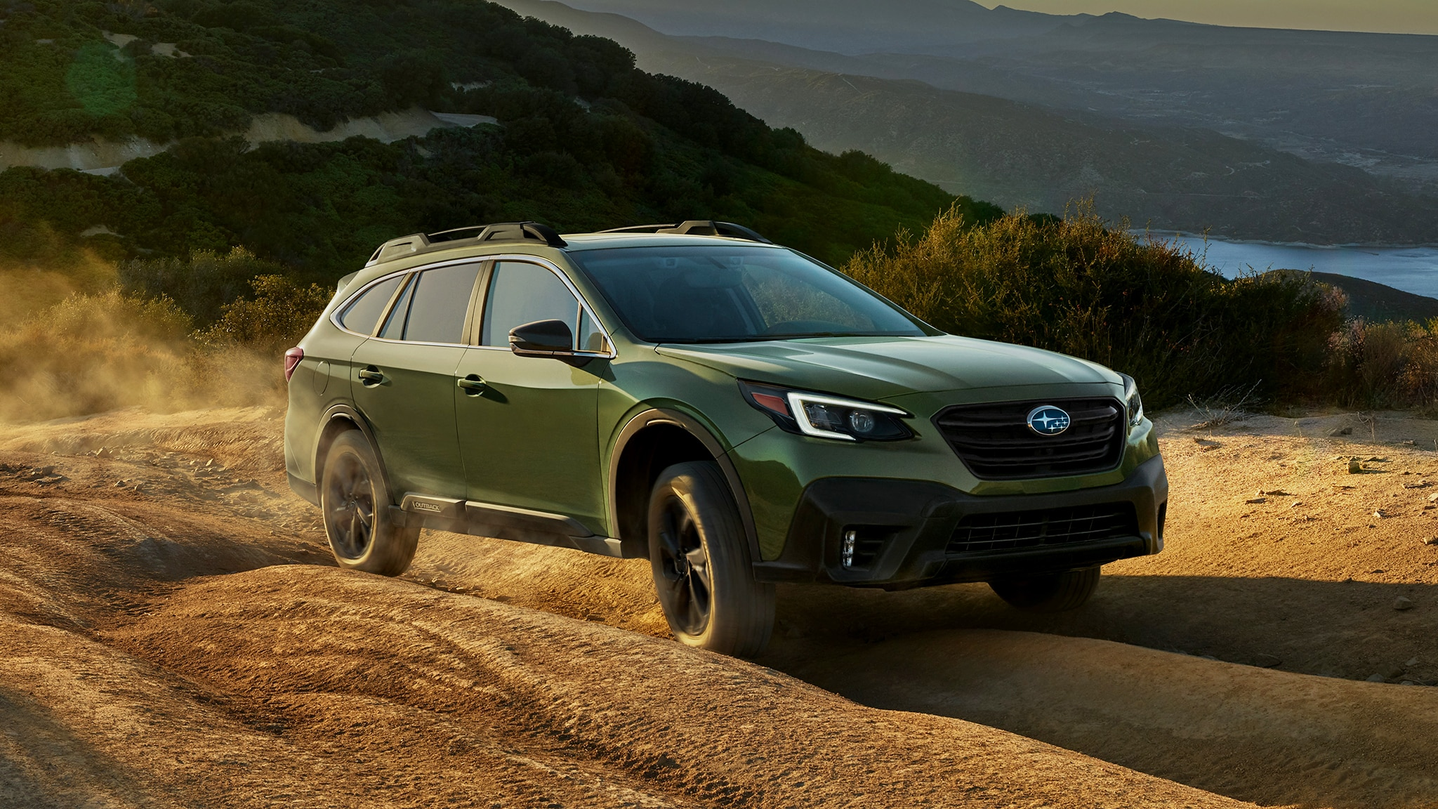 11 ways the 2020 subaru outback ups its game  automobile