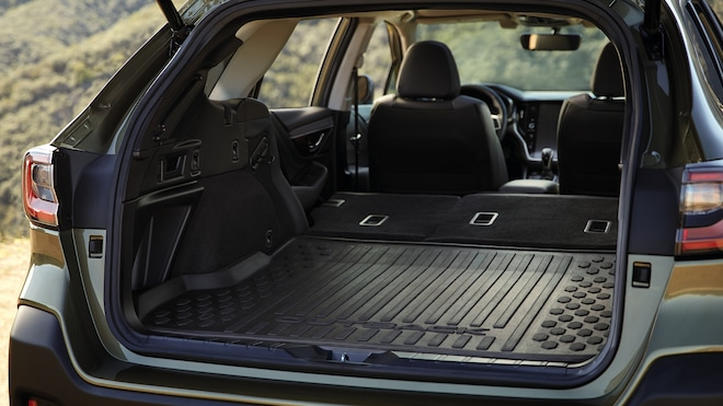 11 Ways the 2020 Subaru Outback Ups Its Game | Automobile ...