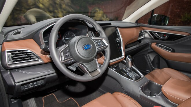 11 Ways the 2020 Subaru Outback Ups Its Game | Automobile
