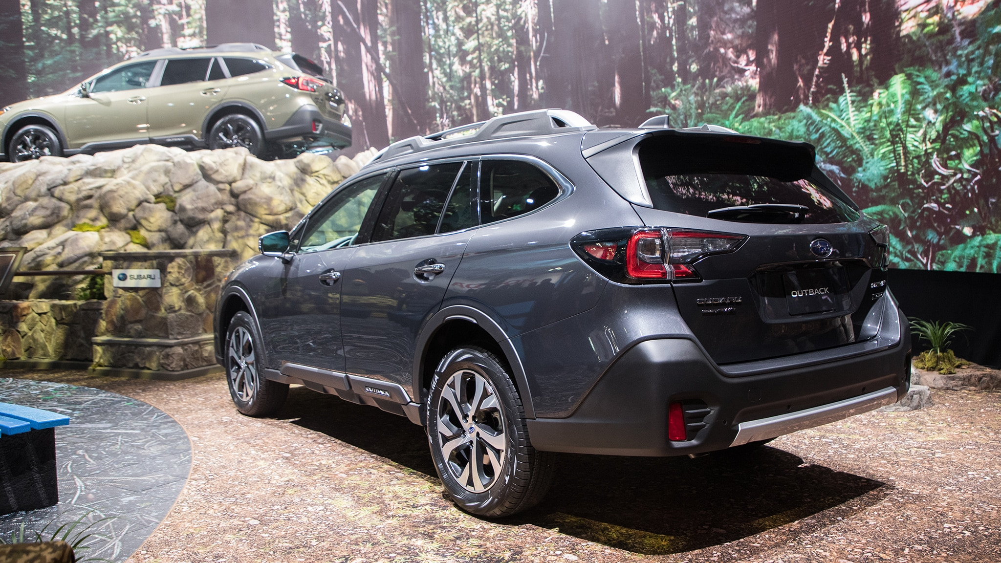 11 Ways The 2020 Subaru Outback Ups Its Game Automobile Magazine