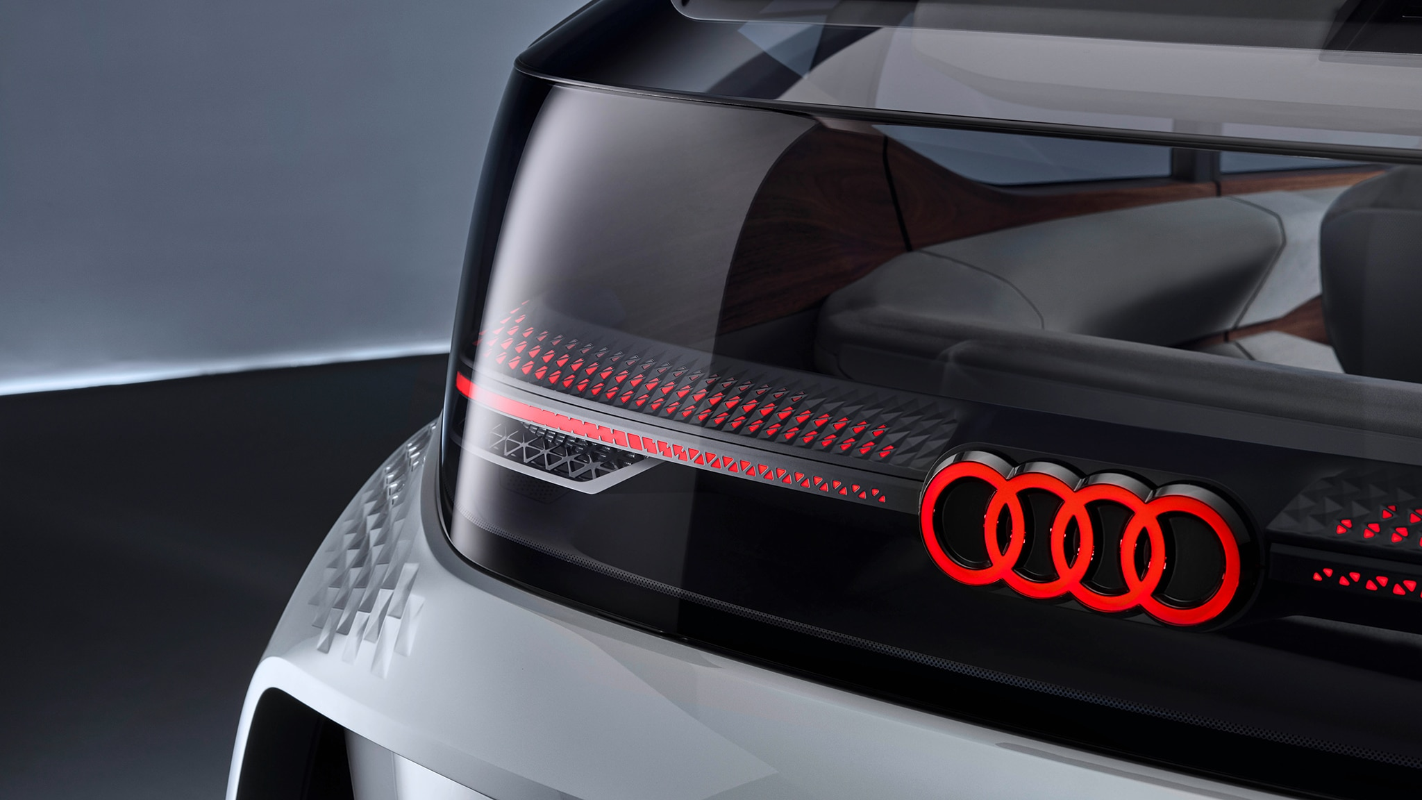 Audi S Ai Me Is A Realistic Look At The Self Driving