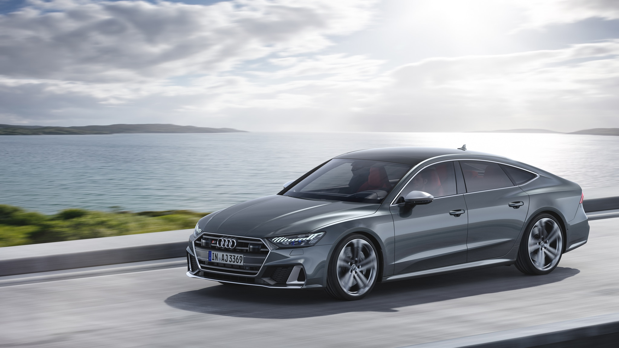 2020 audi s6 and s7 debut  look mighty tasty