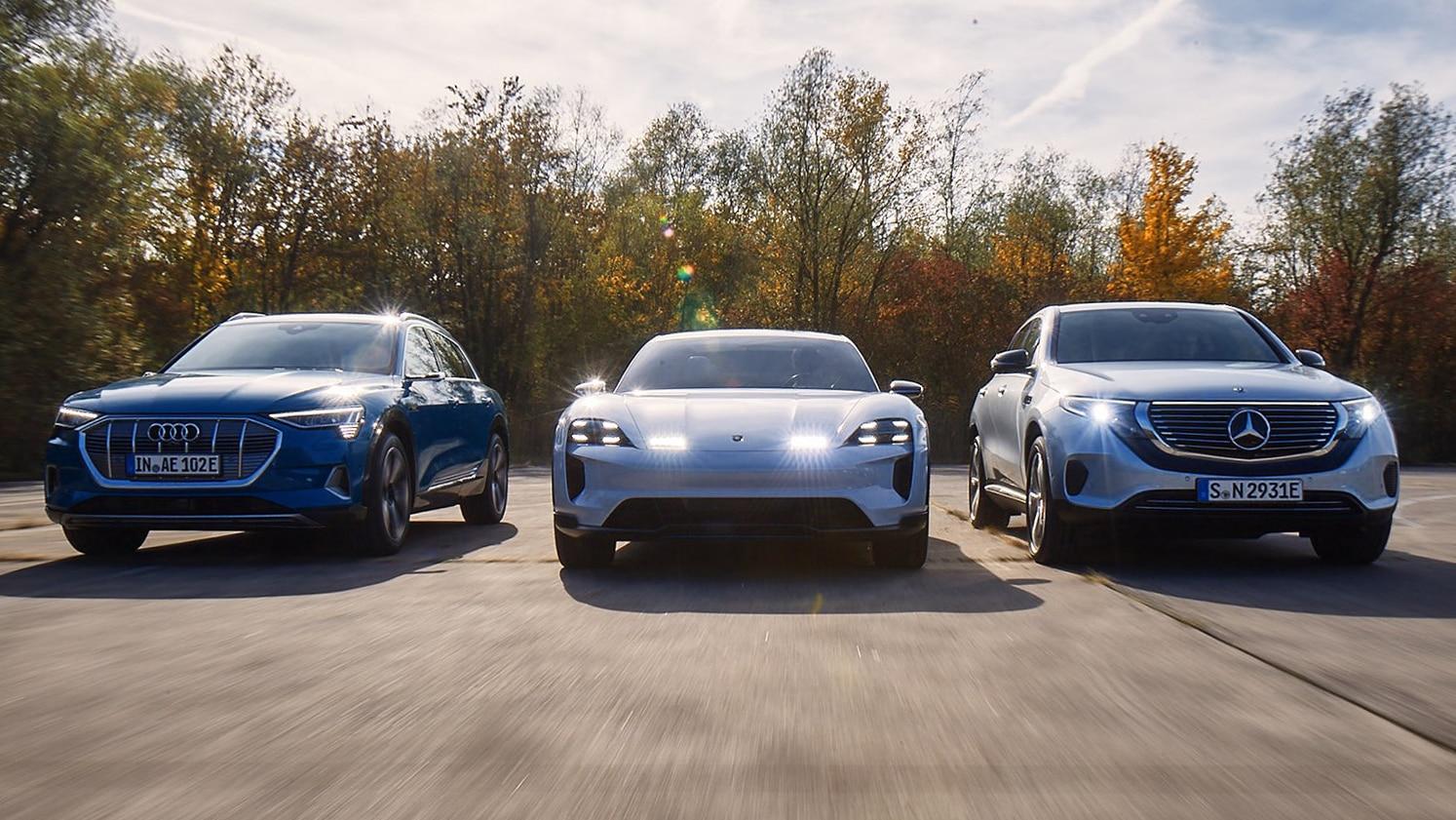 Audi E Tron Vs Mercedes Benz EQC Vs Porsche Mission E Cross Turismo 72 1_LEAD_SOCIAL