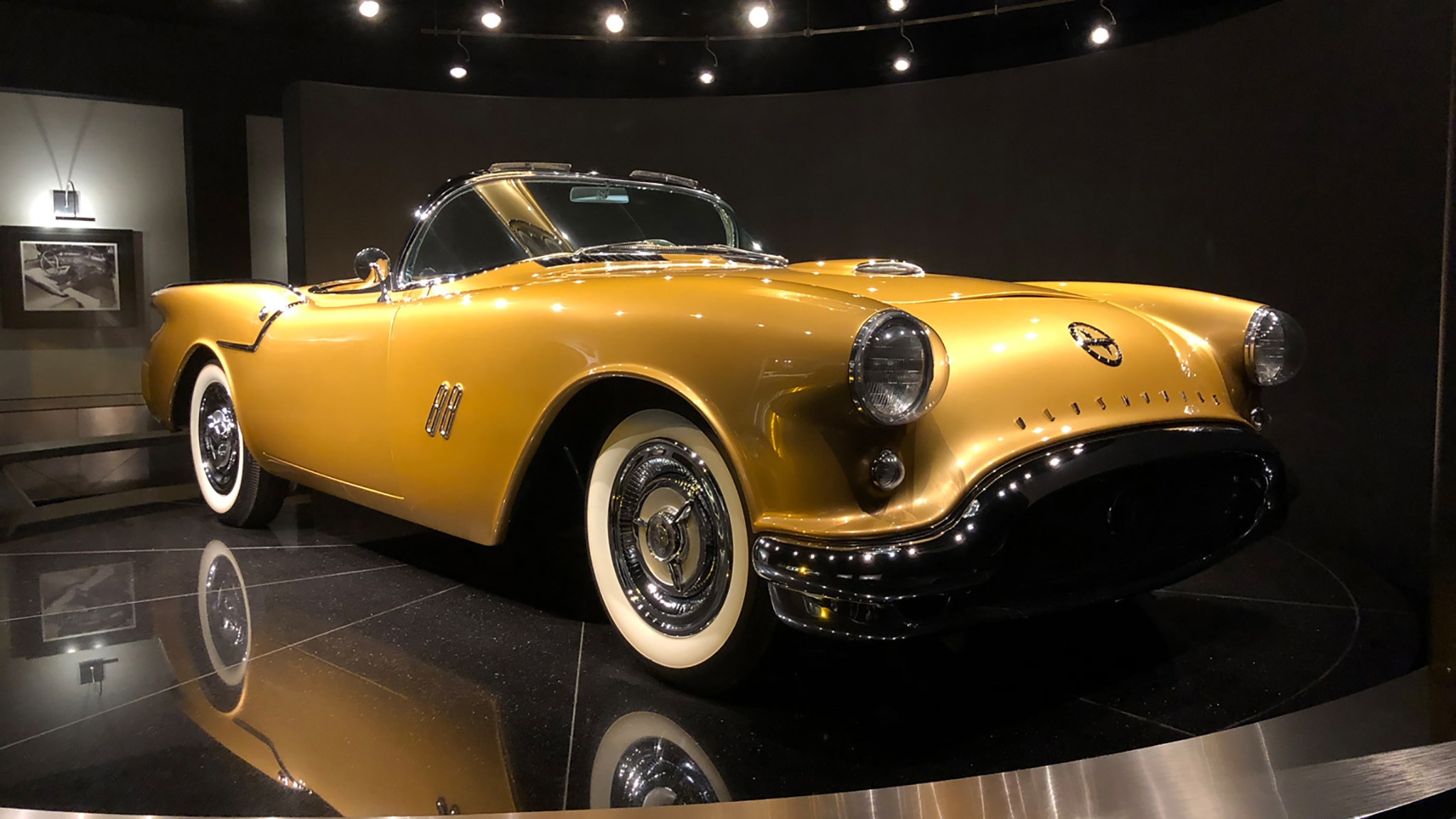 Quick Trip: Six Cool Cars at the Gateway Auto Museum | Automobile Magazine
