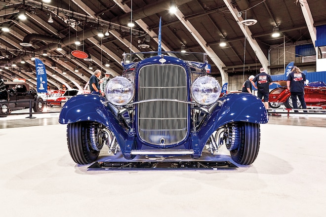 Grand National Roadster Show 06