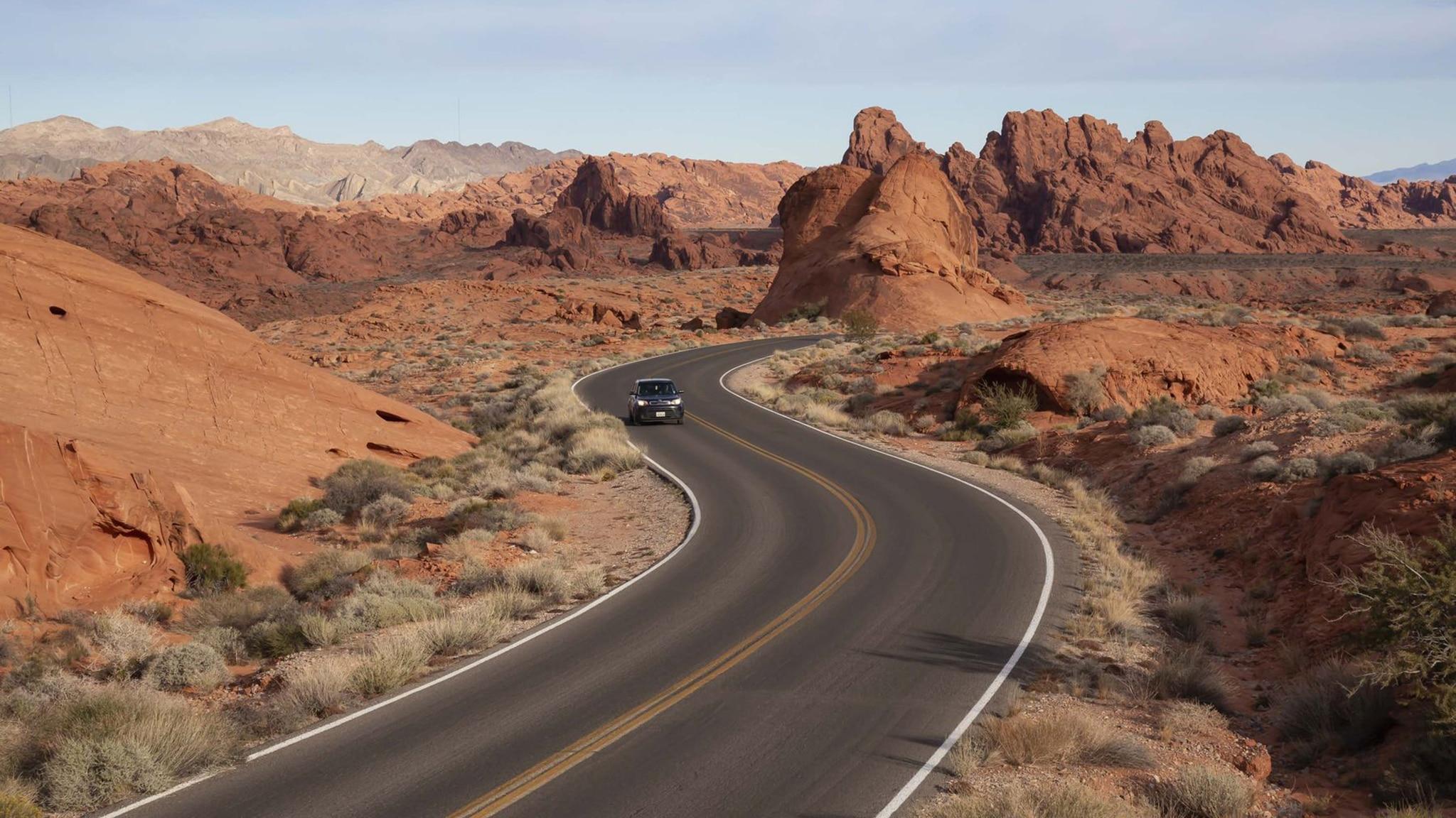 Luxury Road Trips