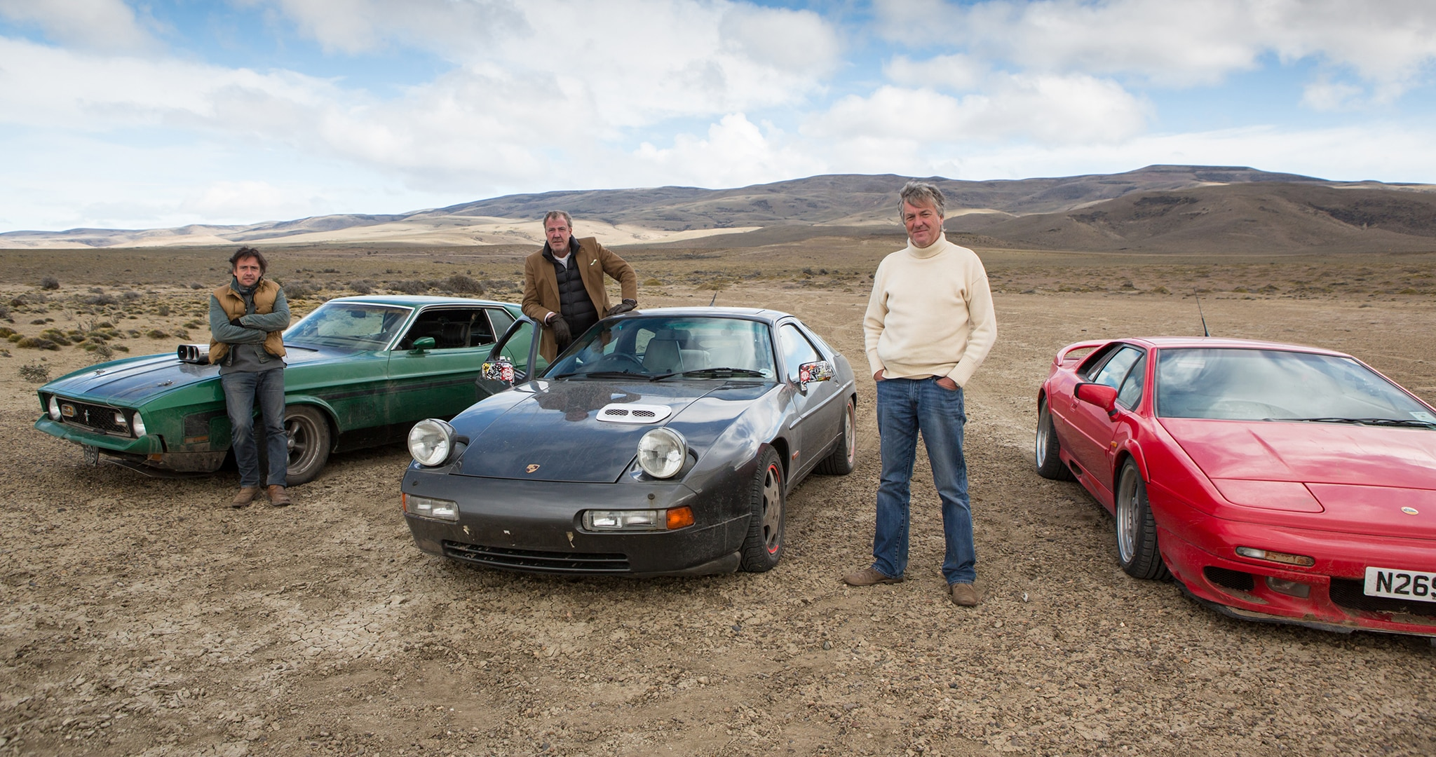 TopGear Series Images 5