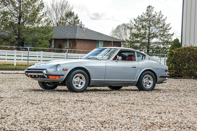 The State of the Collector-Car Market: What to Buy, Hold