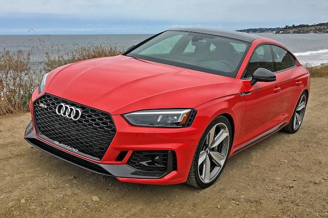 2019 Audi RS5 Sportback 05