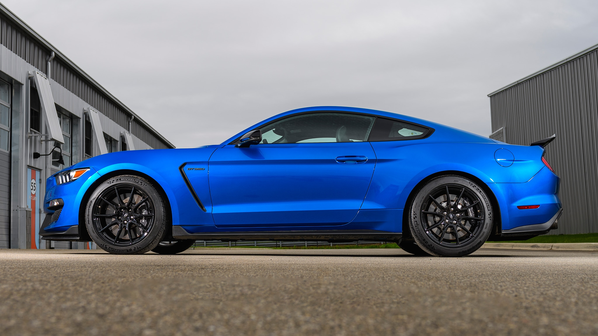 2019 Ford Mustang Shelby GT350 First Drive: Even More Kick ...