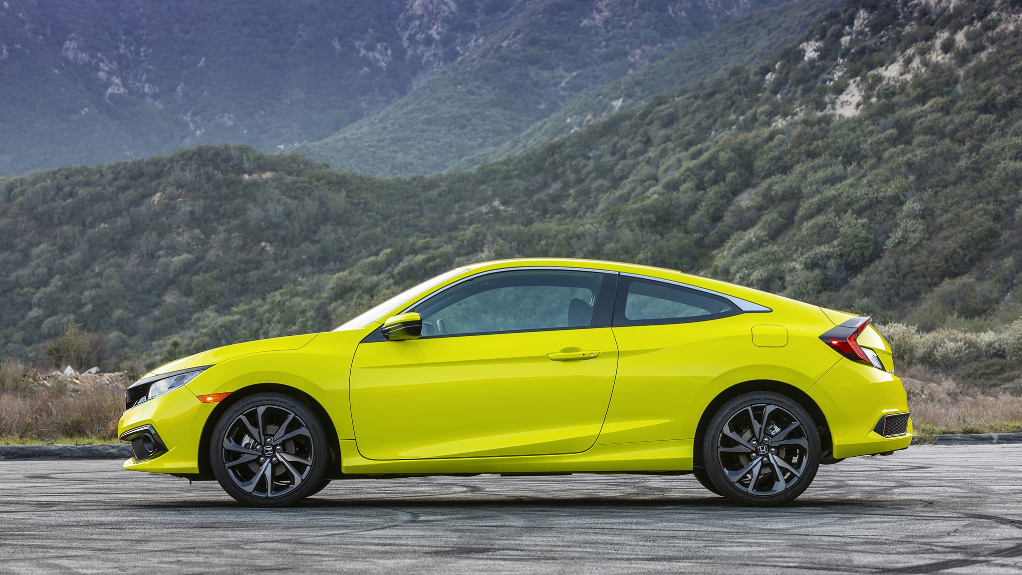 2019 Honda Civic First Drive How Its Changes Make It Even Manual Guide
