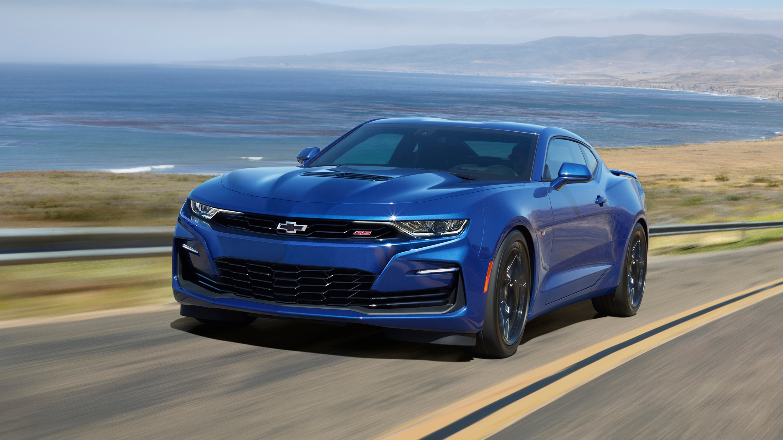 2020 Chevrolet Camaro: What You Actually Need to Know   Automobile Magazine