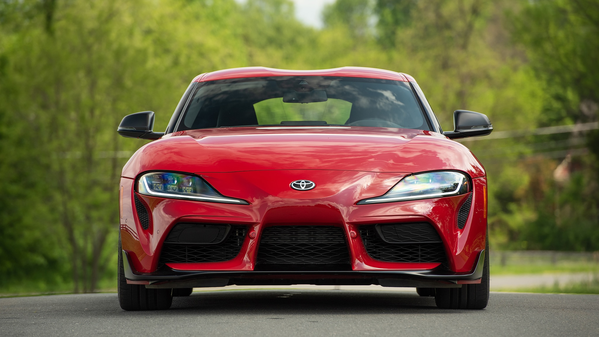 2020 Toyota Supra First Drive Review: It's as Real as It Gets
