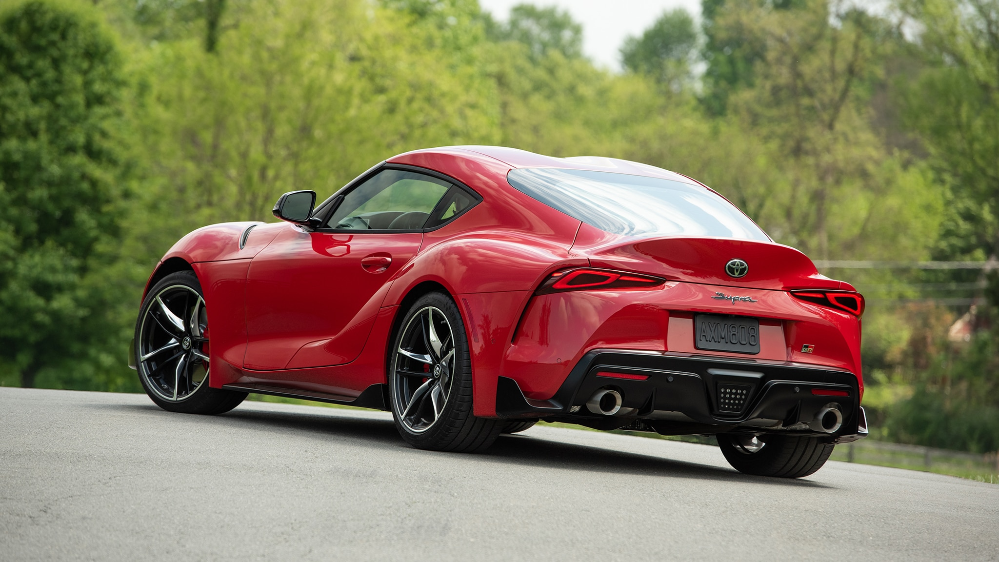 2020 Toyota Supra First Drive Review: It's as Real as It